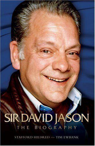 Sir David Jason By Stafford Hildred, Tim Ewbank. 9781844542635