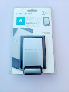 Delphi Xm Satelite Radio Signal Repeater Antenna Sa10116 11p1 Sealed Brand New 689604159231 Ebay
