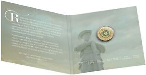 2017-Australia-2-Coloured-UNC-Carded-RAM-Coin-Remembrance-Day-Rosemary