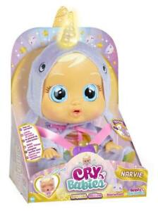 4218352 CRY BABIES NARVIE