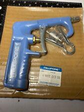 New Millipore Lab Sprayer Gun Xx67 013 00