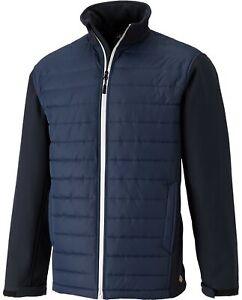 Dickies Loudon Work Jacket - Mens Padded Workwear Coat EH36000