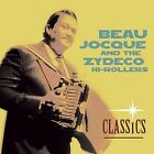 Classics * by Beau Jocque/Beau Jocque & The Zydeco Hi-Rollers (CD, Oct-2003, Rounder Select)