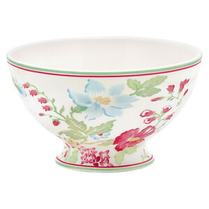 GreenGate-Floral-Soup-Bowl-in-Donna-White