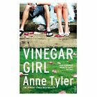 Vinegar Girl: The Taming of the Shrew Retold by Anne Tyler (Paperback, 2017)