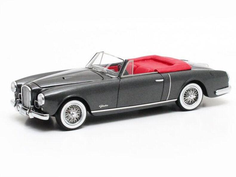 online barato OFFER OFFER OFFER Matrix Models 1 43 MX50105-051 Alvis súper TC108G Graber Cabriolet 1957  tienda de venta en línea
