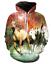 Animal-horse-3D-Print-women-mens-Pullover-Casual-Hoodies-tops-Sweatshirts-S-5XL thumbnail 24