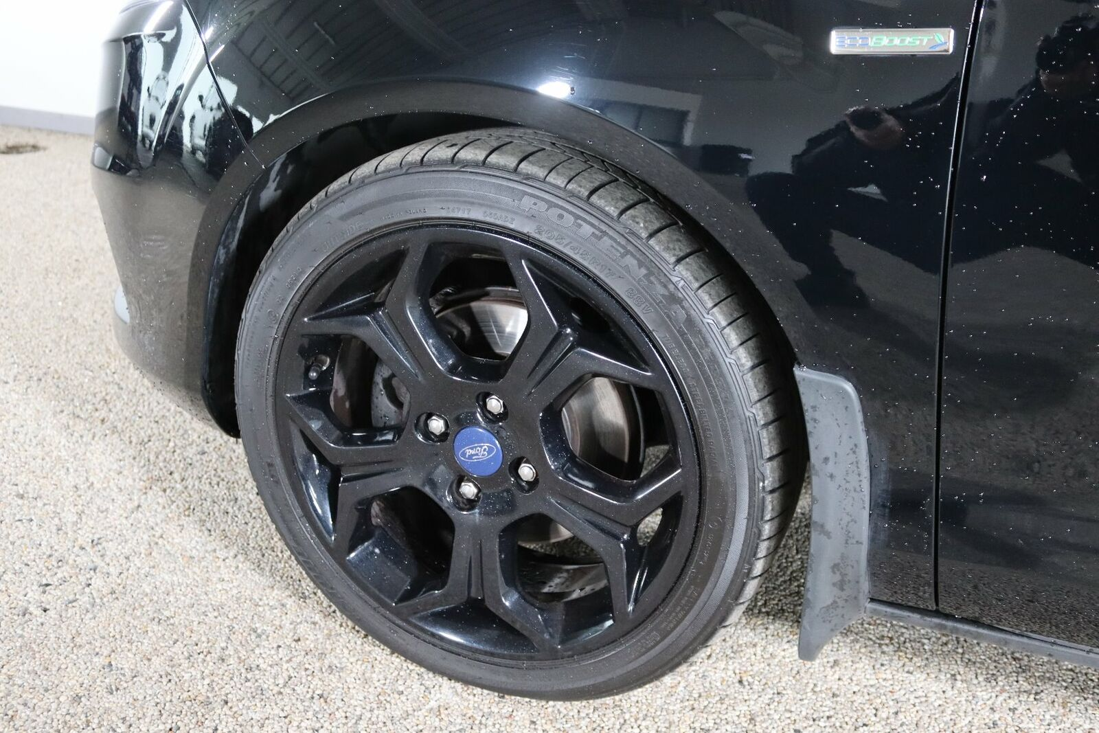 Ford B-MAX 1,0 SCTi 125 Titanium - billede 7