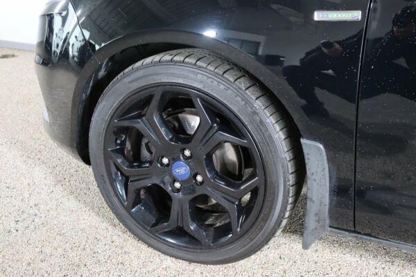Ford B-MAX 1,0 SCTi 125 Titanium billede 7
