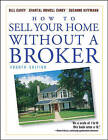 How to Sell Your Home without a Broker by Chantal Howell Carey, Suzanne Kiffmann, Bill Carey (Paperback, 2004)