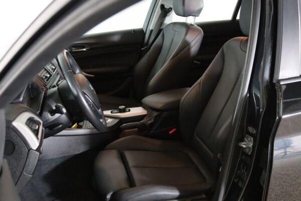 BMW 120d 2,0 aut. - billede 4