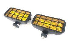 14 u 100 St Widerstände für 5 6 9 12 5mm LED GELB  ULTRAHELL 24 Volt.