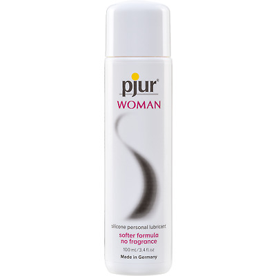 pjur Woman Super Concentrated Bodyglide Gleitgel 100 ml