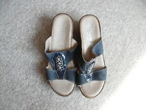Dream by Fly Flot Sandals.Size 40