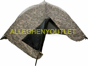 US Military ICS ORC Improved Combat Shelter One Man Tent ACU MINT / LN