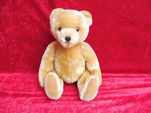 Schöner,hochwertiger Teddybär __hermann__40cm_! Rohstoffe Sind Ohne EinschräNkung VerfüGbar