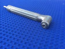 Zepher Aviation 90 Degree Right Angle Drill Attachment 14 28 Threads Zt219c