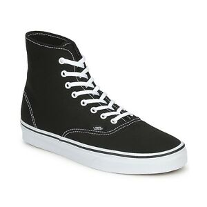 vans authentic high