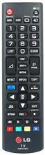 *NEW* Genuine LG AKB73715601 TV Remote Control