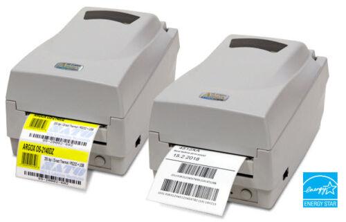 OS-214Plus  ARGOX by SATO OS Value Line Bar Code Label Printer