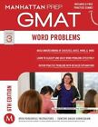 Word Problems GMAT Strategy Guide by Manhattan Prep (Paperback, 2014)