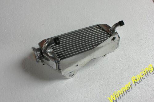 Fit Honda CRF250R CRF 250 R 2018-2020 2019 18 20 aluminum radiator Left+Right