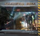 Pacific Rim : Man, Machines, and Monsters by David S. Cohen (2013, Hardcover)