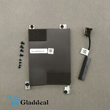 For Dell Latitude 5580 5590 Precision 3520 3530 HDD Cable Connector 6NVFT GO02