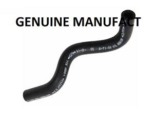 MANUFACT Genuine Power Steering Return Hose OE OR GEUINE
