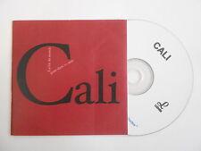 CALI : LA FIN DU MONDE POUR DANS 10 MIN [ CD SINGLE ] ~ PORT GRATUIT