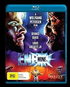 Enemy-Mine-New-Blu-ray-Australia-Import