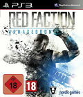 Red Faction: Armageddon (Sony PlayStation 3, 2014, DVD-Box)