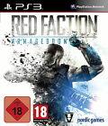 Red Faction: Armageddon (Sony PlayStation 3, 2014, DVD-Box)