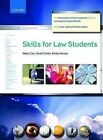 Skills for Law Students by Kirsty Horsey, Sarah Carter, Helen Carr (Paperback, 2009)