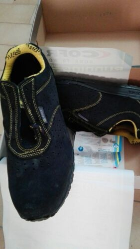 Cofra sᄄᆭcuritᄄᆭ Cofra sᄄᆭcuritᄄᆭ Chaussure Guerin Guerin de Chaussure de EW2IH9YD