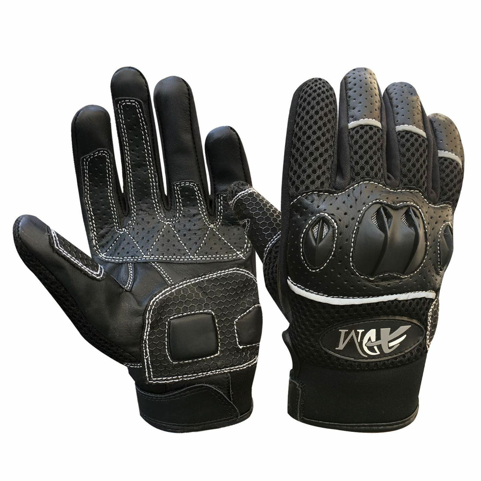Full finger Winter//Summer Motorbike Motorcycle Racing Motocross Pro Biker