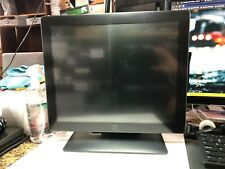Elo Et1723l Touchscreen Monitor Retail Display Pos Fast Shipping Read Below