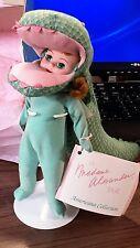 Dinosaur 8'' Madame Alexander Doll mint