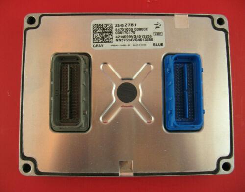 ELR 23432751 OEM NEW ECM ECU Hybrid Control Module 2014 2015 Volt