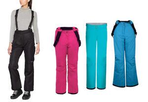 Dare2b-Womens-Attract-II-Waterproof-Breathable-Ski-Trousers-Salopettes