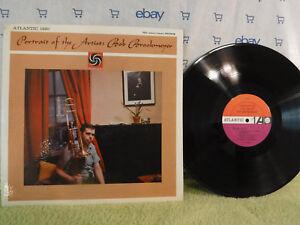 Portrait-of-the-Artist-Bob-Brookmeyer-Atlantic-Records-1320-1960-Jazz