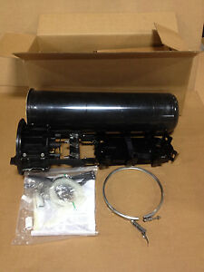 New In Box Afl Lg 350 U O Fiber Optic Splice Closure