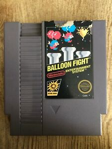 Balloon-Fight-5-Screws-Nes-Nintendo-Game-Only