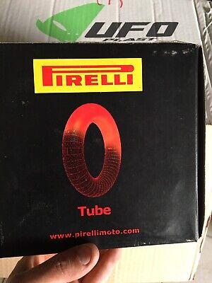 Coppia camera Michelin  UHD 18 e 21 pollici rinforzata 4MM per ENDURO CROSS