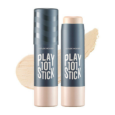 [Etude House] Play 101 Stick Foundation 7.5g