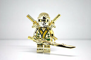 Worksheet. Custom Lego Ninjago Minifigure Gold Ninja Golden Lloyd Dragon