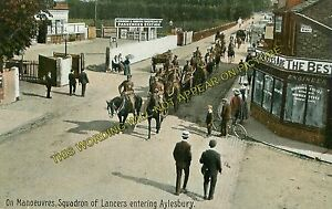 Aylesbury-High-Street-Railway-Station-Photo-Cheddington-Line-L-amp-NWR-4