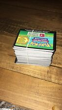 Pokemon TCG Online x10 Sun &Moon CODE CARDS -PTCGO CODES Guardians Rising Lot
