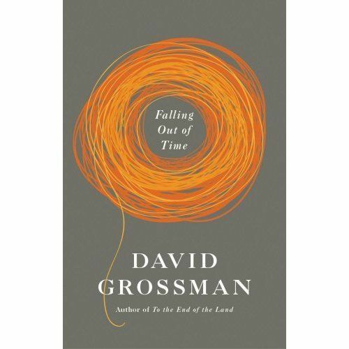 Falling Out of Time, Grossman, David | Hardcover Book | Good | 9780224097901