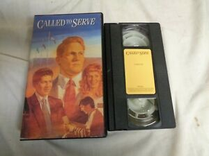 USED-VHS-Called-To-Serve-SS